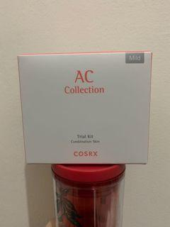 COSRX AC COLLECTION MILD TRIAL