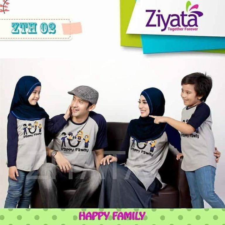 Couple keluarga muslim ziyata Harga satuan Promo Discount