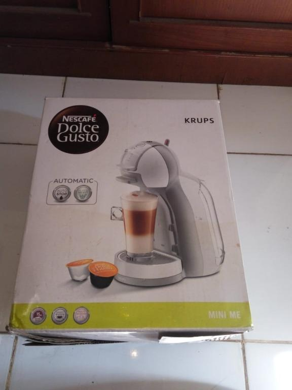DOLCE GUSTO Nestle Coffee Maker