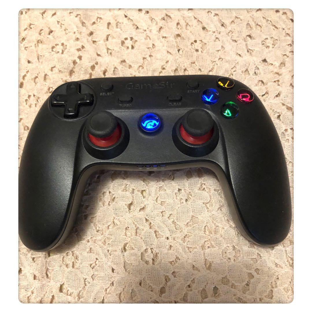 Gamesir -G3s(含運)增強版