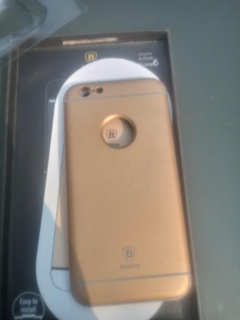 Hard case iPhone 6 beseus