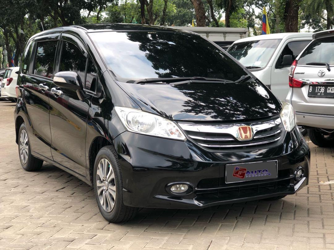 Honda Freed PSD 2013 Double Blower