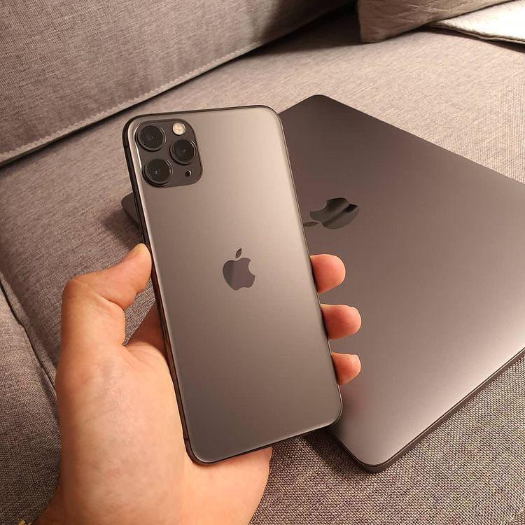 IBOX IPHONE PRO 64gb gray garansi 2021