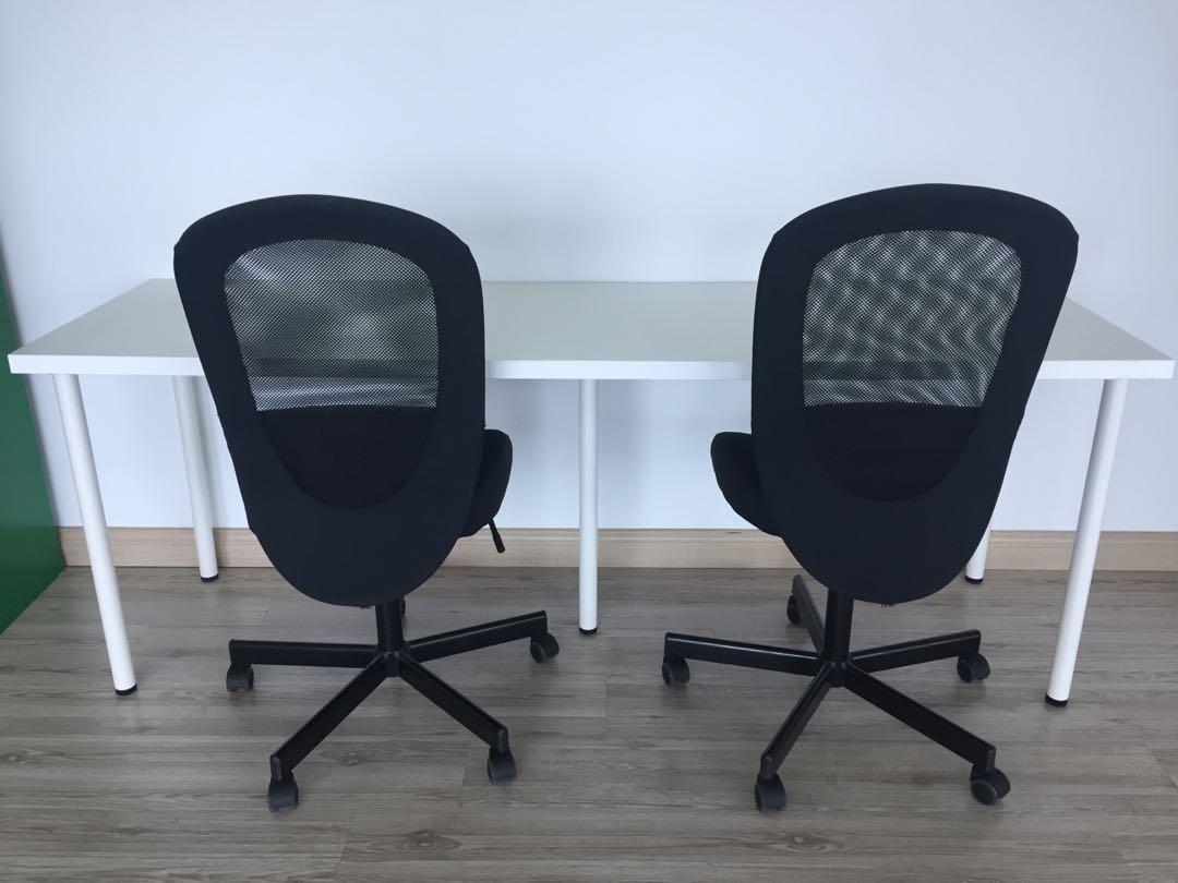 ikea flintan office chair tab a52b6705