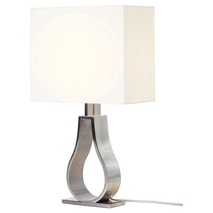 IKEA KLABB Lamp Post