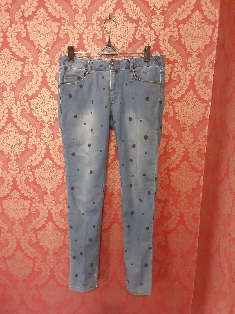 Jeans by zara original