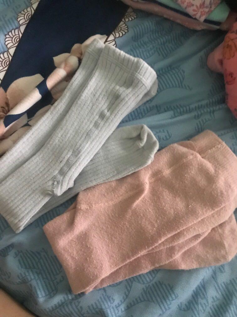 legging bayi mothercare