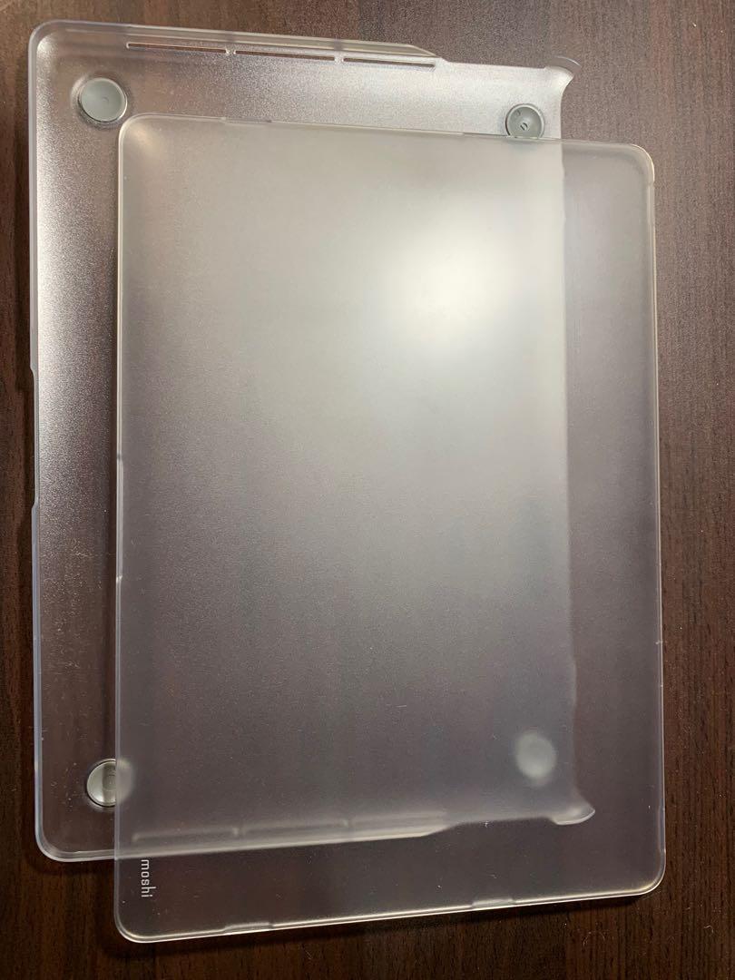 "MacBook Pro 13""輕薄防刮保護殼"