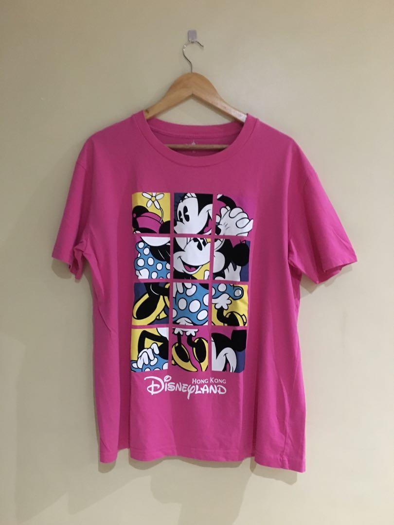 limpiar Palmadita Marchitar  Mickey mouse disneyland nike vintage adidas carhartt stussy), Men's  Fashion, Clothes, Tops on Carousell