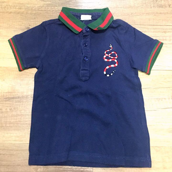 Polo Shirt Gucci
