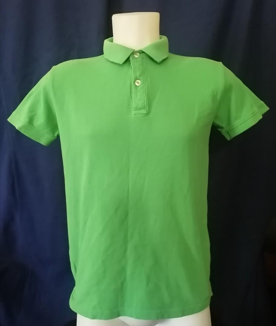 Pull & Bear Classic Polo Shirt