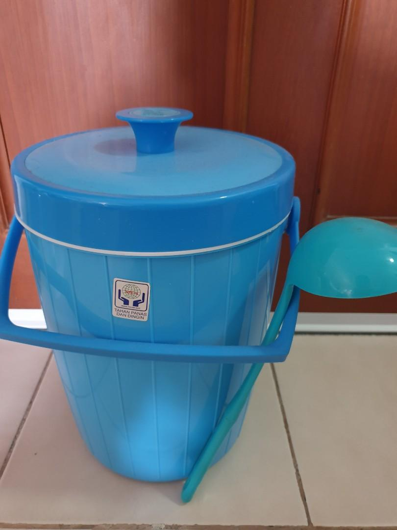 Rice bucket termos nasi maspion