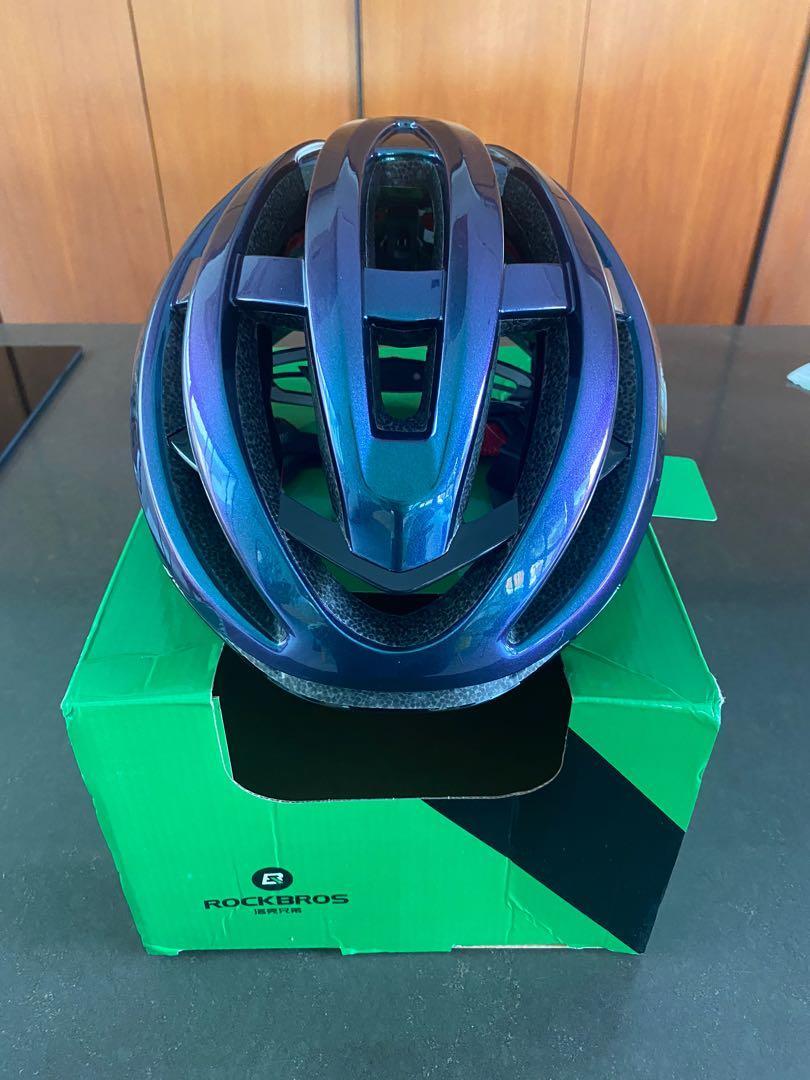 ROCKRBOS Helmet Helm Sepeda HC-58 Size L