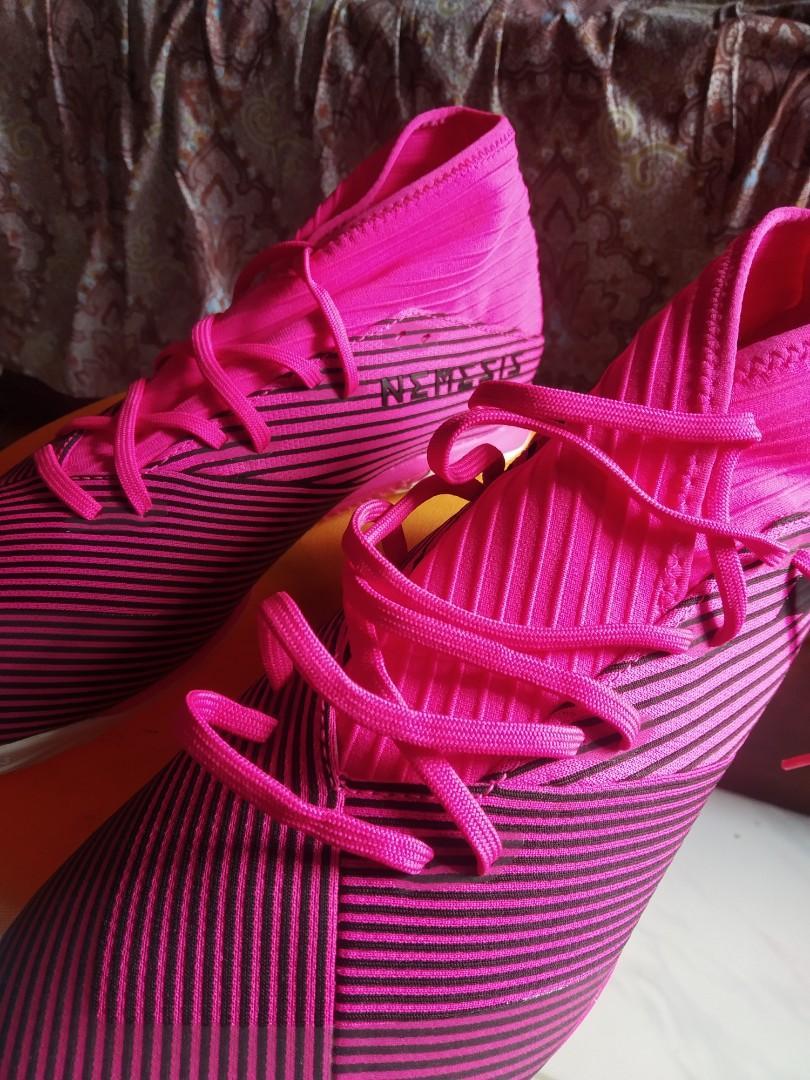 Sepatu Futsal Adidas Nemeziz 19.3 Original
