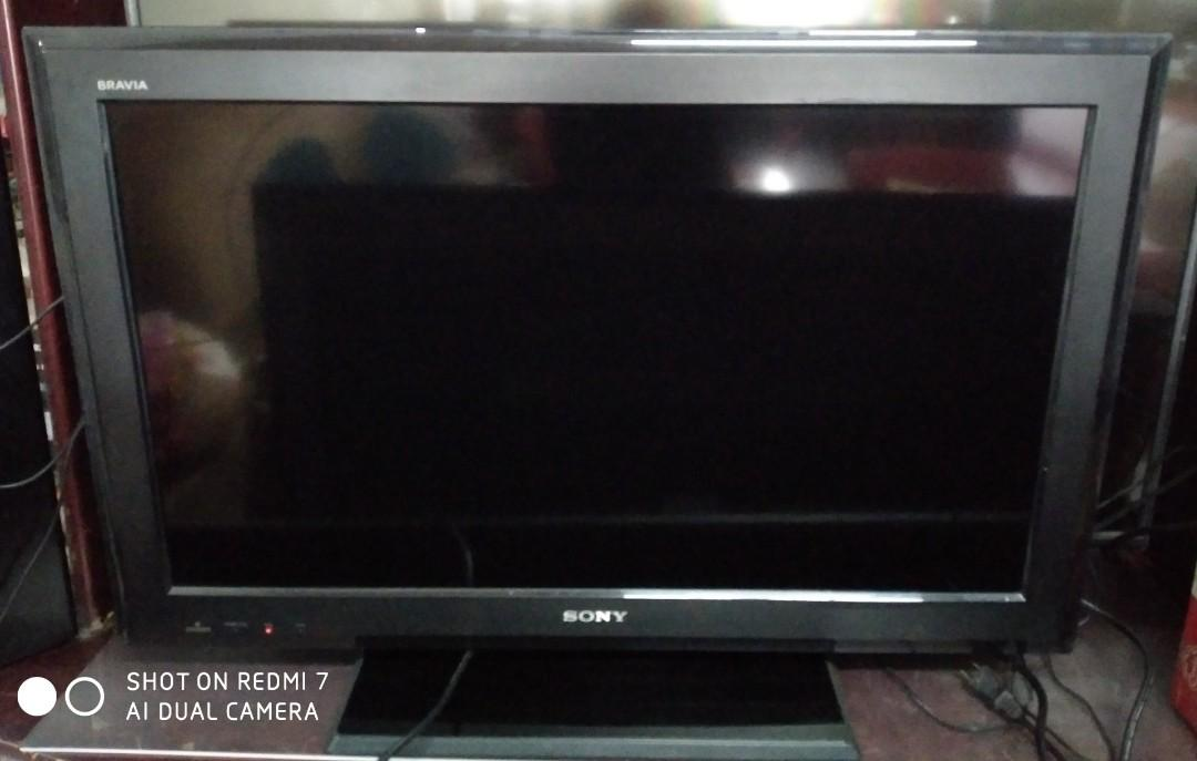 SONY 32吋液晶電視