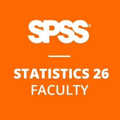 SPSS 26 Full Version - Aplikasi Analisis Statistika IBM SPSS v26 Pro Windows