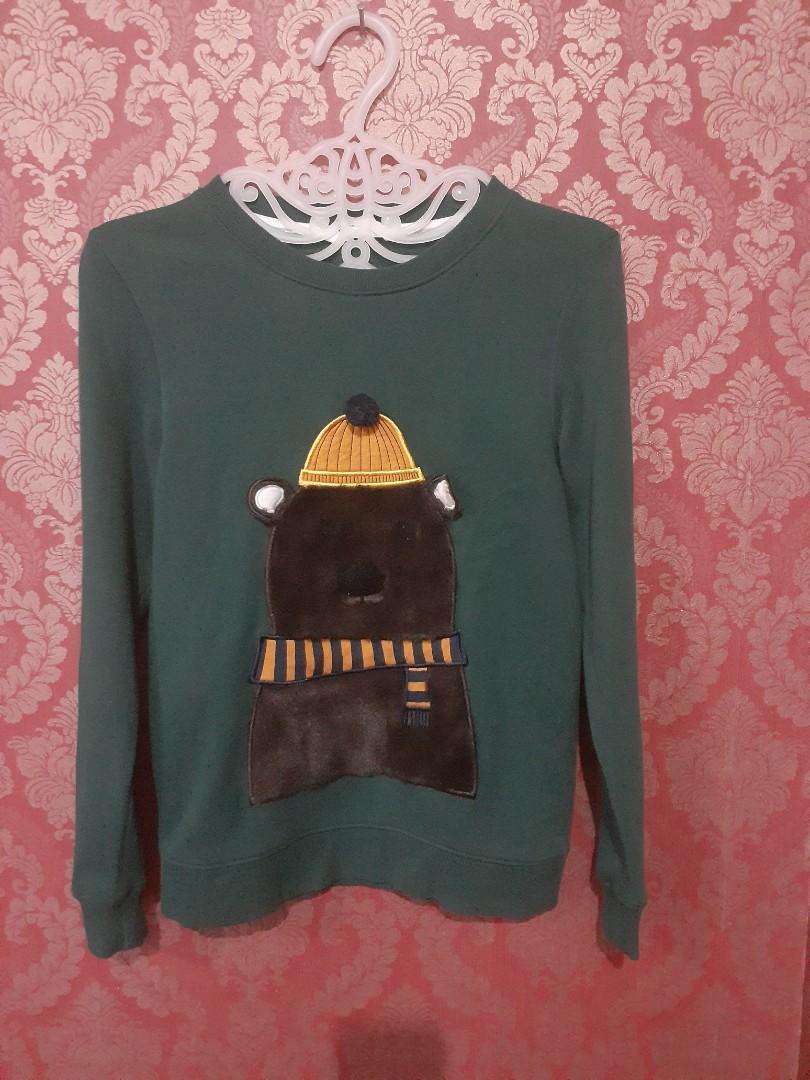 Sweater hnm kids original