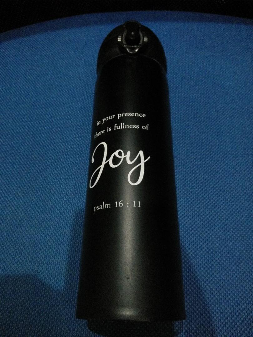 Thermos botol