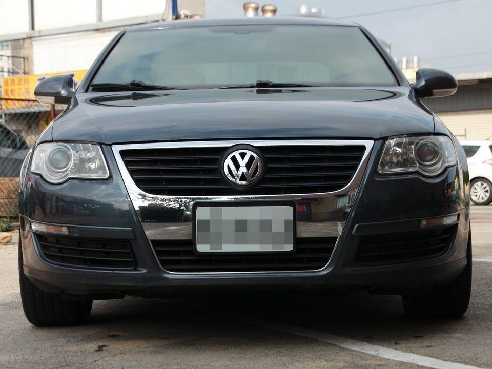 2010 福斯 Passat 2.0L