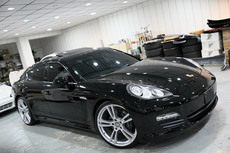2010 PORSCHE 保時捷 PANAMERA 3.6 豪華轎跑 歡迎入主 實價販售126.8萬 PANAMERA