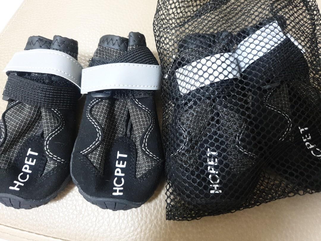 4號防滑鞋
