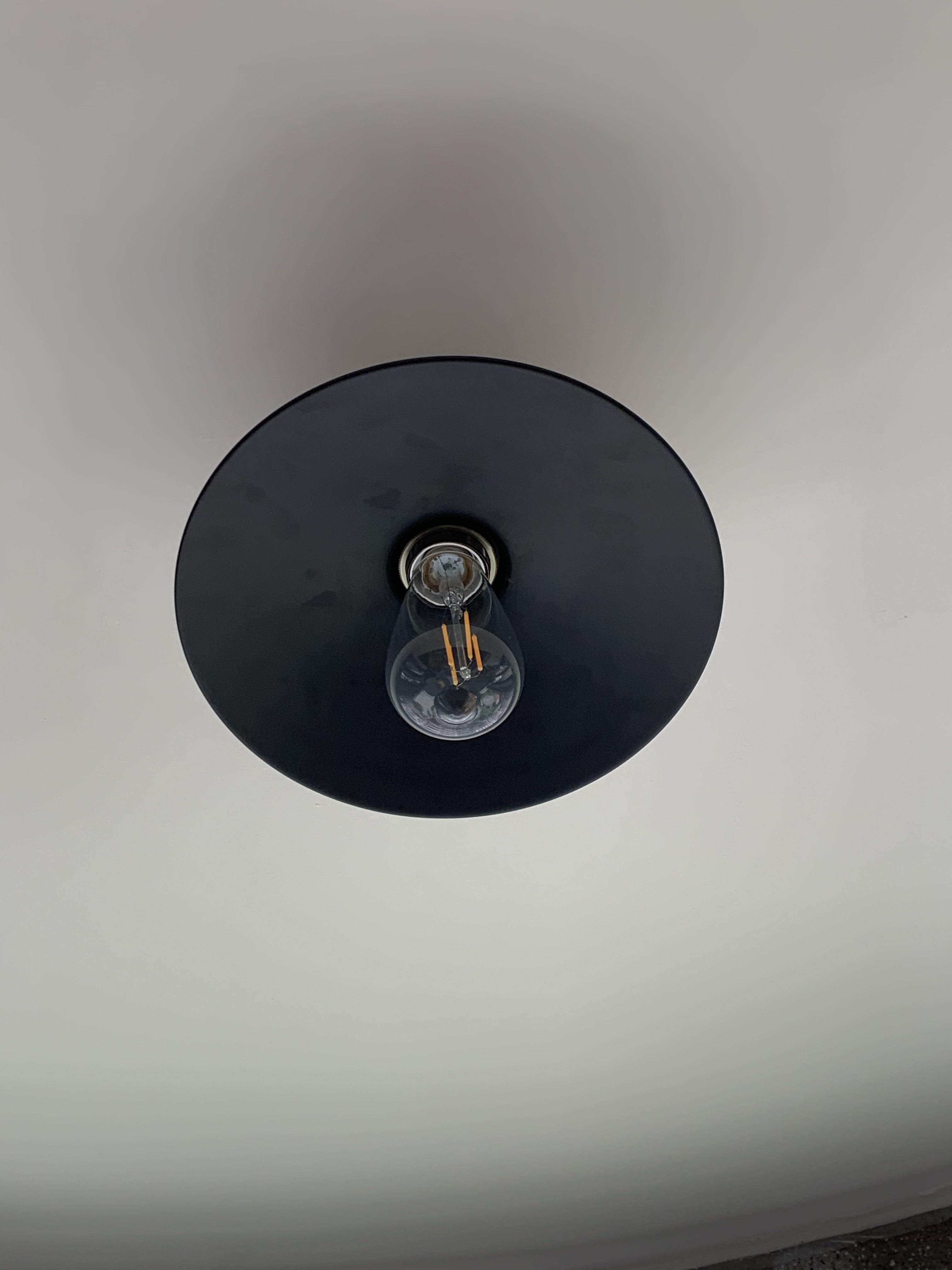 吸頂燈(含鎢絲燈泡)
