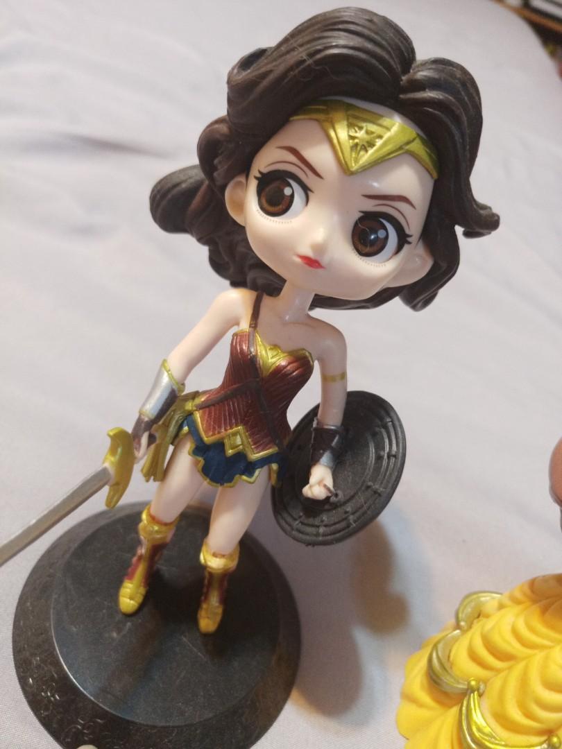 神力女超人 擺飾