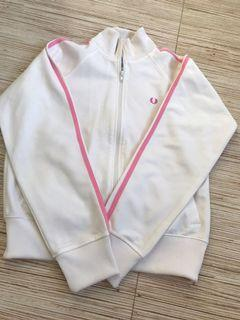 🛍 Fred Perry Track Jacket