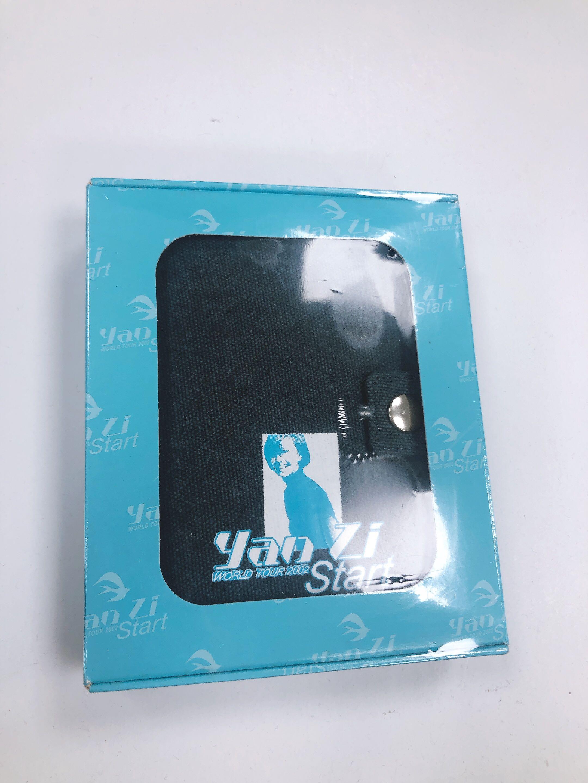孫燕姿 yanzi 2002 START 世界巡迴演唱會 萬用手冊 絕版周邊