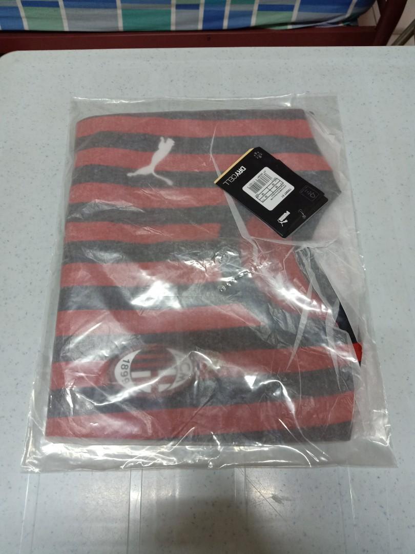 AC Milan 19/20 Home Kit 19/20