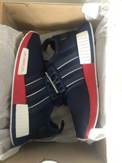 Adidas NDM junior women UK 6
