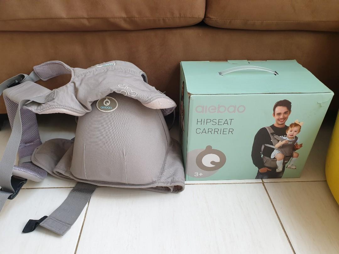 Aiebao Hipseat Baby Carrier Original