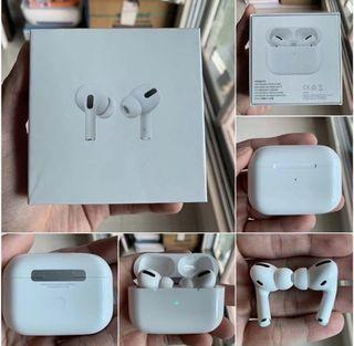AirPods Pro - Excellent Quality and Very Popular Product  (Brand New / Sealed)