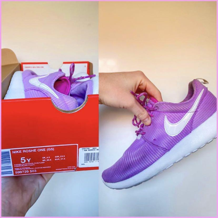 *AMAZING DEAL NIKE ROSHES RP $90!!!*