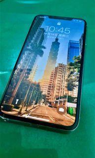 Apple iPhone XS Max 64G銀色公司貨