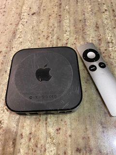Apple TV 2nd A1378