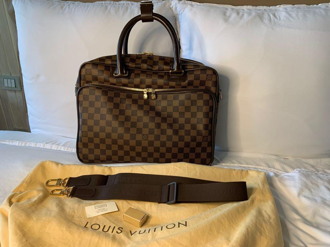 Authentic Brand New Louis Vuitton Office/Travel Bag