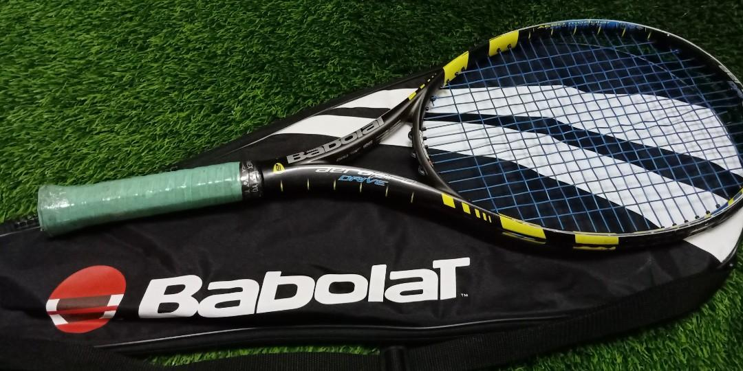 Tennis racket Babolat AeroPro Drive