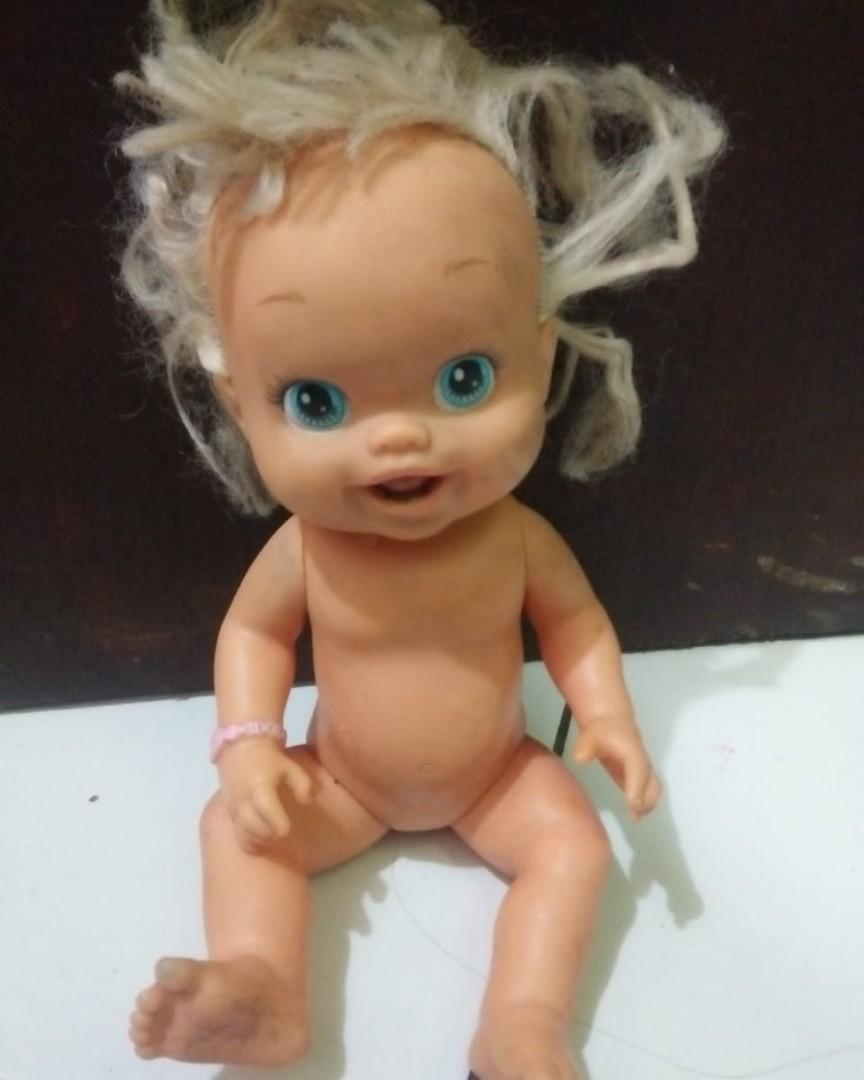 Baby Alive sesuai pict murah