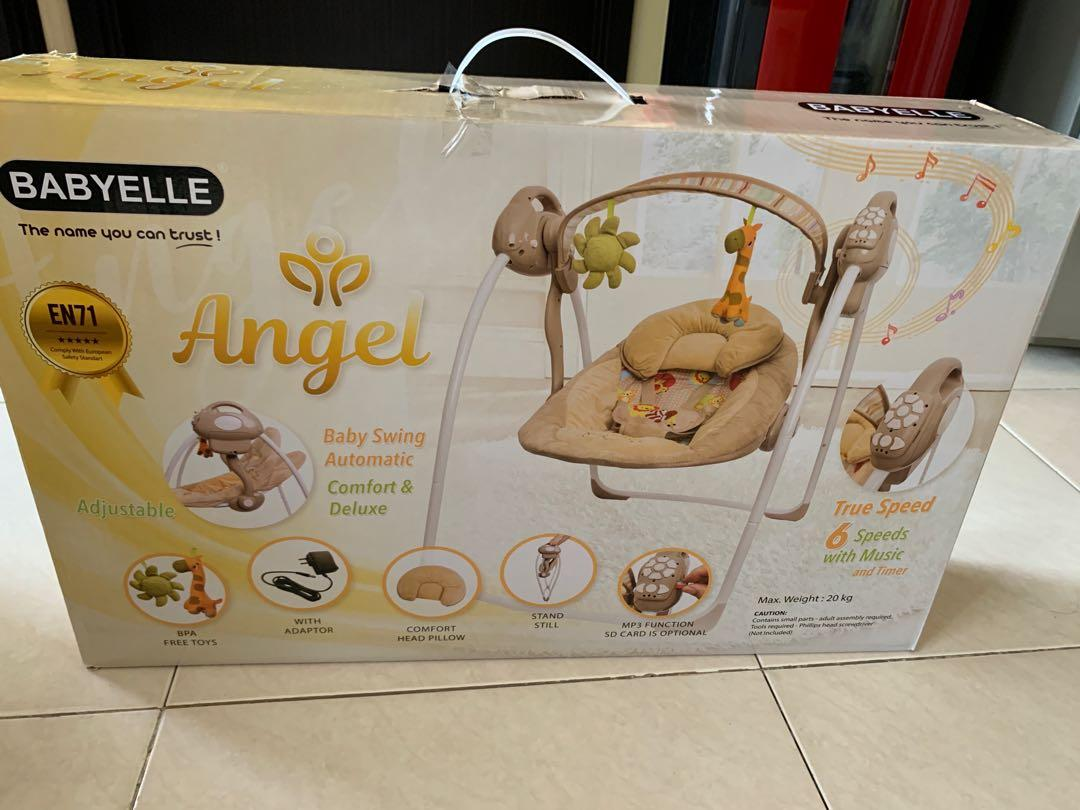 Babyelle Swing Angel
