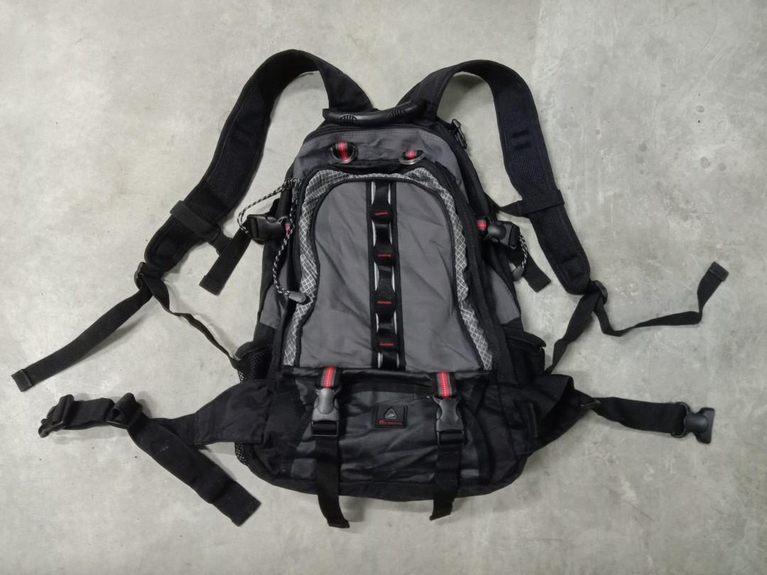 Backpack D&TOWN