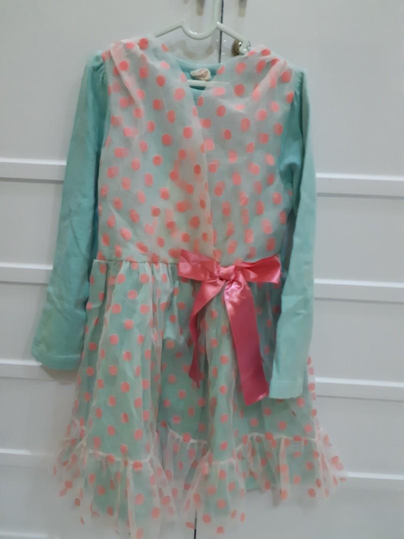 Baju Muslim Anak⁷