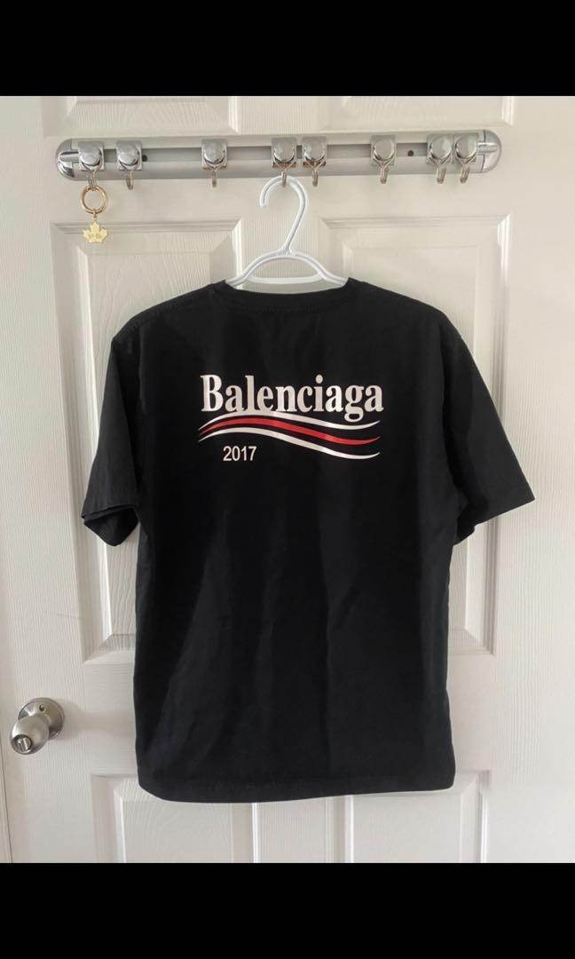 Balenciaga tee final sale