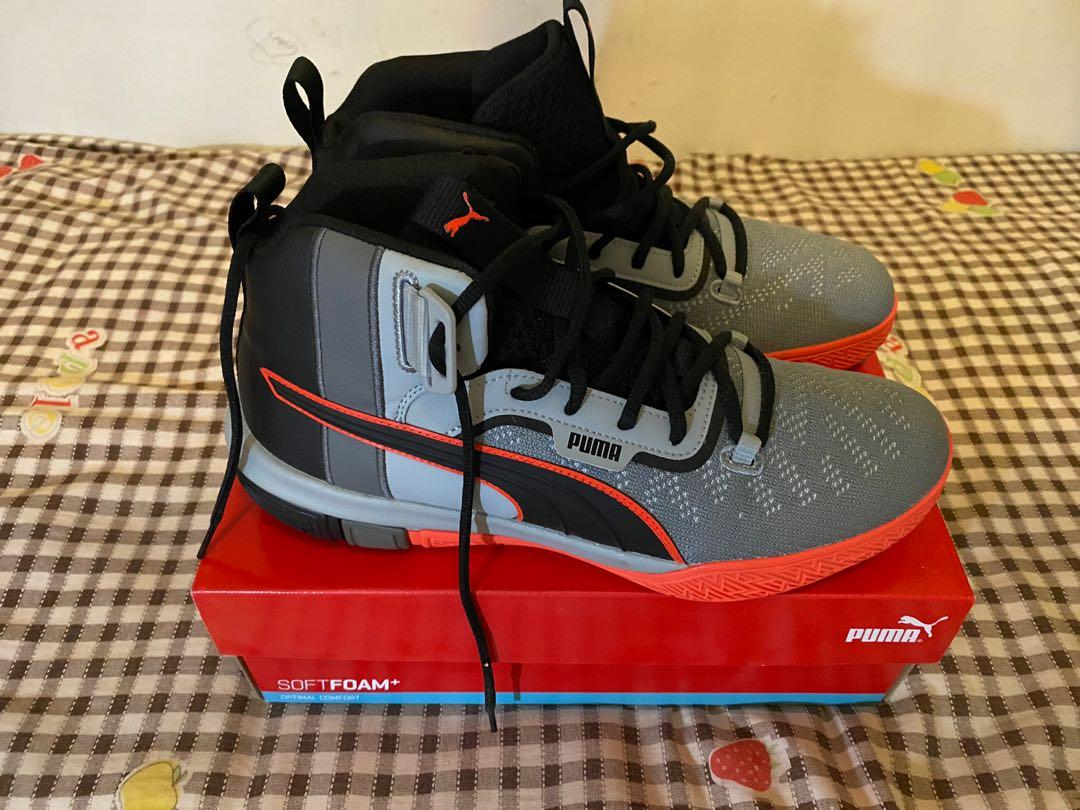 Basketball Puma Shoes Enzo Bêta Rip