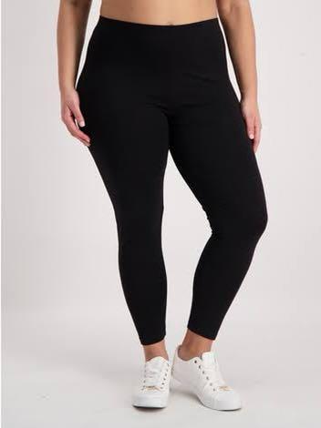 NEW Black Legging Plus size
