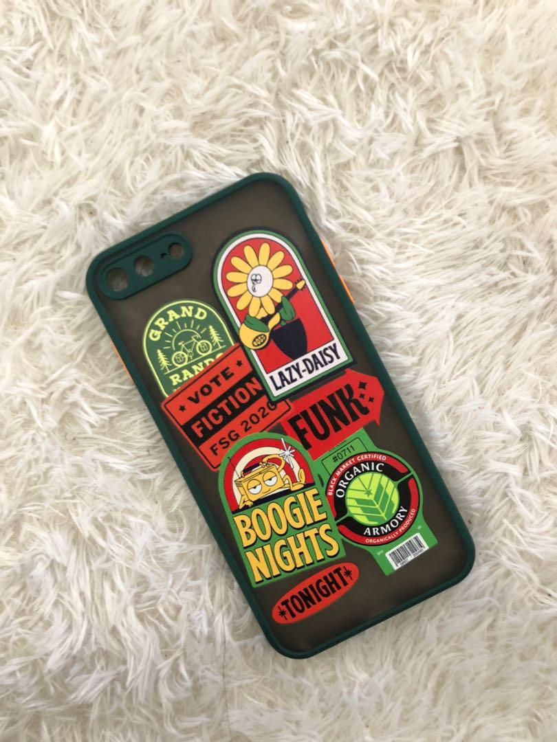 Boogie Night Funky iPhone 7+/8+ Case