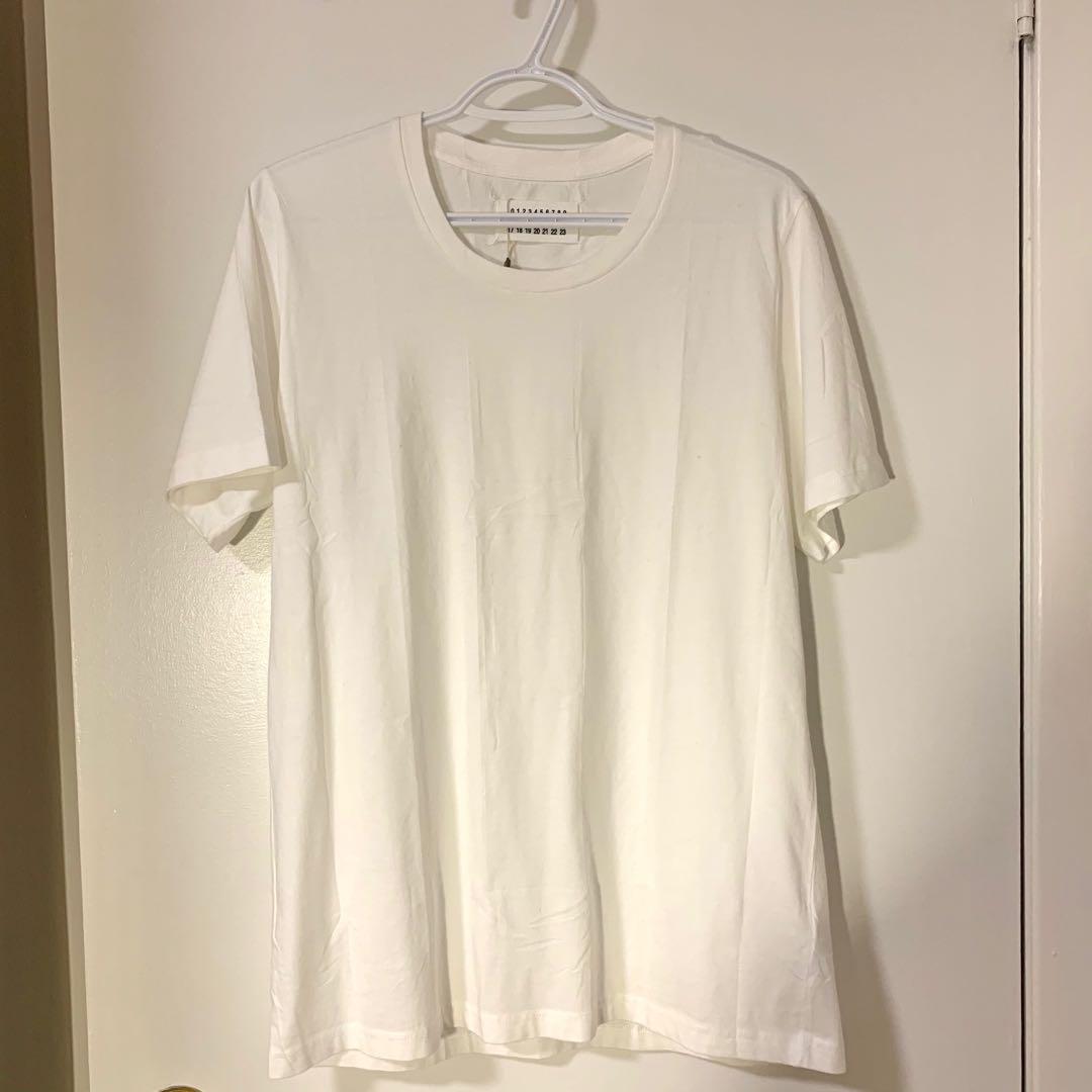 Brand New Maison Magriela Tshirt