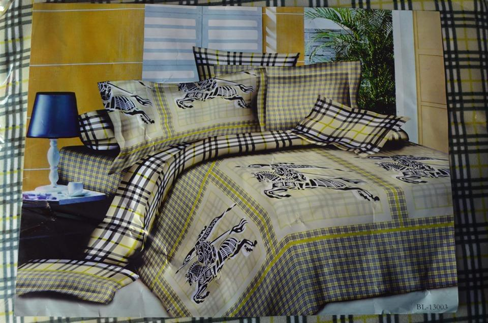 Burberry Bed Sheets Queen Size