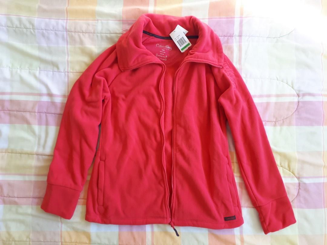 Calvin Klein | Performance Fleece Jacket