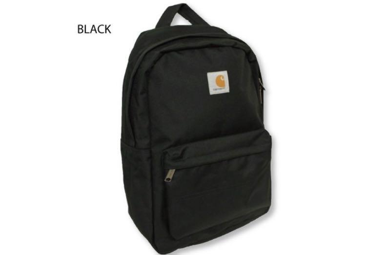 CARHARTT Trade Plus Backpack 筆電夾層 水壺袋  後背包